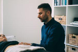 Robert Essendon Acupuncture